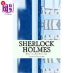 【中商海外直订】Sherlock Holmes: Digital Age Edition