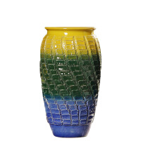 陶瓷花瓶花器家居装饰真花假花干花摆件插花瓶子装饰工艺术品