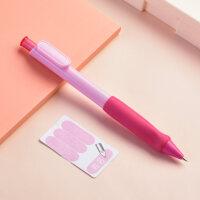 自动铅笔小学生文具用品0.5 0.7 0.9mm创意小清新正姿笔可爱学生自动笔笔纠正笔儿童活动铅