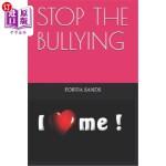 【中商海外直订】Stop the Bullying