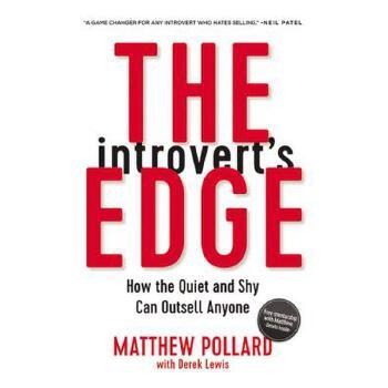 【预订】The Introvert's Edge: How the Quiet and Shy Can Outsell Anyone 预订商品,需要1-3个月发货,非质量问题不接受退换货。