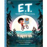 【预订】E.T. the Extra-Terrestrial: The Classic Illustrated Sto
