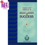【中商海外直订】Napoleon Hill's Magic Ladder to Success