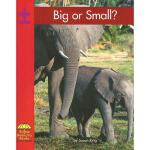 【预订】Big or Small