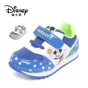 鞋柜/迪士尼男童鞋运动鞋休闲鞋透气防滑跑鞋