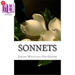 【中商海外直订】Sonnets