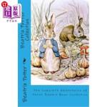 【中商海外直订】Beatrix Potter Collection: The Complete Adventures