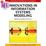 【中商海外直订】Innovations in Information Systems Modeling: Method