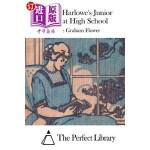 【中商海外直订】Grace Harlowe's Junior Year at High School
