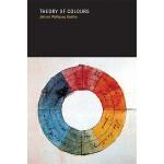 【预订】Theory of Colours