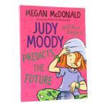 英文原版JudyMoodyPredictstheFuture
