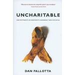 【预订】Uncharitable: How Restraints on Nonprofits Undermine Th