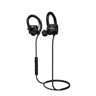 Jabra/捷波朗 step 势代 无线立体声运动 蓝牙耳机4.0 跑步双耳防水 耳挂式通用型正品保证 全国联保 重低音 防汗 4.0蓝牙