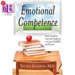 【中商海外直订】Emotional Competence: How Teachers Can Get Students