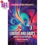 【中商海外直订】Liquids and Gases: Principles of Fluid Mechanics