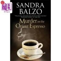 【中商海外直�】Murder on the Orient Espresso