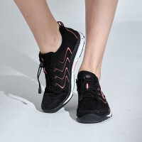 【同款】【品牌特惠】诺诗兰春夏新款休闲舒适户外女式低帮鞋FT082020