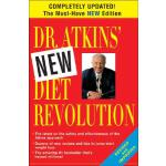 【预订】Dr. Atkins' New Diet Revolution