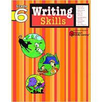 【现货】英文原版 Flash Kids 写作技能 6年级 Writing Skills, Grade 6 练习册 97