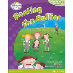 BR-IE-L6- 7 Beating the Bullies 《霸道鬼被教训》 ISBN 9789882299542