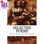 【中商海外直订】Selected Poems