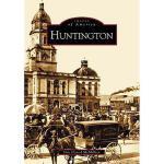 【预订】Huntington