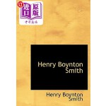 【中商海外直订】Henry Boynton Smith