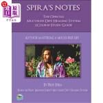 【中商海外直订】Spira's Notes: The Official Mucusless Diet Healing