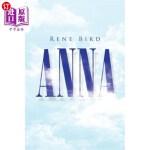 【中商海外直订】Anna