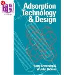 【中商海外直订】Adsorption Technology and Design