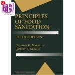 【中商海外直订】Principles of Food Sanitation