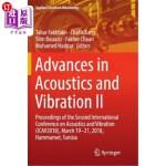 【中商海外直订】Advances in Acoustics and Vibration II: Proceedings