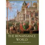【预订】The Renaissance World