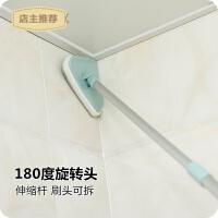 家用长柄刷地板刷浴室卫生间清洁刷瓷砖刷子墙面卫浴室浴缸刷清洗刷子SN0930