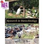 【中商海外直订】Research in Biotechnology: 2018 Edition