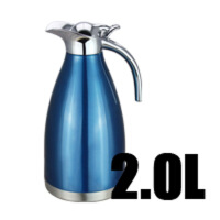老款保温壶按压便携式暖水瓶茶壶咖啡店教室瓶盖餐馆保温暖壶瓶