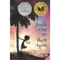 Inside Out and Back Again 再见木瓜树(2012年纽伯瑞银奖) ISBN97800619627