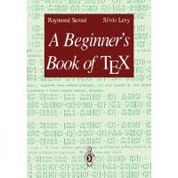 【预订】A Beginner S Book of Tex