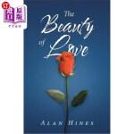 【中商海外直订】The Beauty of Love