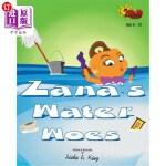 【中商海外直订】Zana's Water Woes