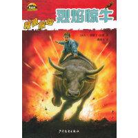 黑森林国际畅销书系―极限探险―烈焰惊牛