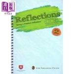 【中商原版】Reflections: Achieving My Aspirations CCE 2 英文原版 思考:实