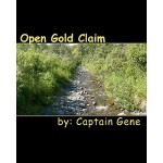 【预订】Open Gold Claim: Finding & Filing Guide