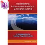 【中商海外直订】Transitioning from Corporate America to Entrepreneu