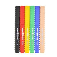 旗牌(Shachihata) KTX-300/6W创意拼接式水彩笔 水性勾线笔 6色套装当当自营