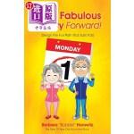 【中商海外直订】Fit and Fabulous from Fifty Forward!: Design the Fu