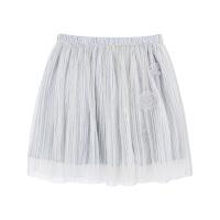 巴拉巴拉旗下新都市童装梦多多女童短裙2019年春季新款中大童女童短裙