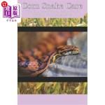 【中商海外直订】Corn Snake Care: The Complete Guide to Caring for a
