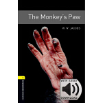 Oxford Bookworms Library: Level 1: The Monkey's Paw MP3 Pac
