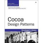 【预订】Cocoa Design Patterns